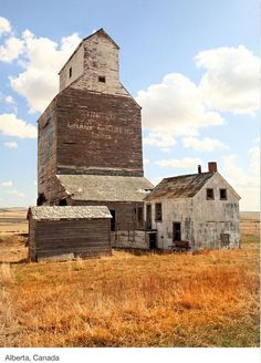 United Grain Growers Ltd. Alberta Canada.: