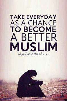 BE A GOOD MUSLIM - Penelusuran Google