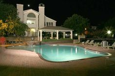 Evening view of the pool at The Somerset Apartments in Lewisville, TX Come And See, Somerset, Apartments, Floor Plans, Photo And Video, Luxury, Outdoor Decor, Design, Floor Plan Drawing