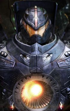 Pacific Rim // Such a cool concept...wish there had been more character story. Still enjoyed the movie...how can you not with Idris Elba and Charlie Hunnam?