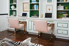 Office - Amie Corley Interiors