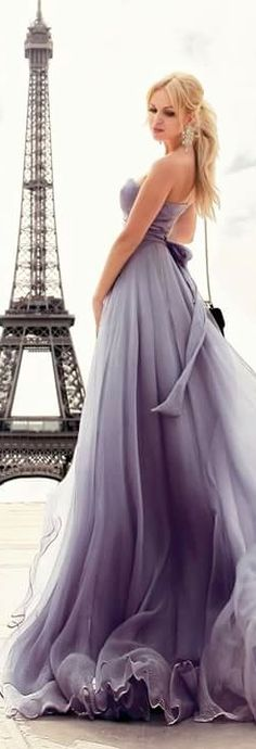 ~ Parisian Chic ~