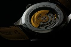 Déballage Tissot Visodate #1   Check us out and enjoy! https://www.flickr.com/groups/watchcollector