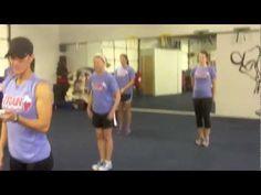 Legs up! Cardio Motion