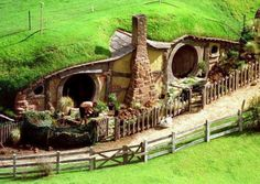 Interesting Underground Homes6