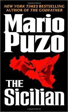Michael Corleone returns in The Sicilian, Mario Puzo's literary sequel to the…