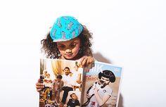 Miamija Melody - Studio Pink Wings - Kreatywne studio fotografii i stylizacji dziecięcej.