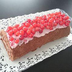 #leivojakoristele #kääretorttuhaaste Kiitos @eijapulkkinen