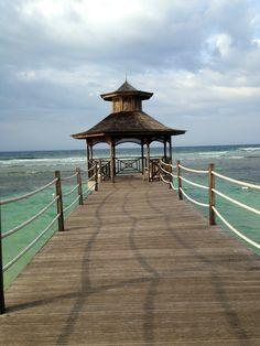 Holiday Inn Sunspree .. Montego Bay <3