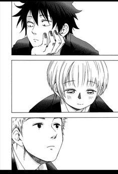 Manga Boy, Manga Anime, Manhwa, Blue Flag, Poster Pictures, Manga Covers, Itachi, 1, Fictional Characters