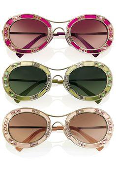 Las gafas de Venecia  Sunglases