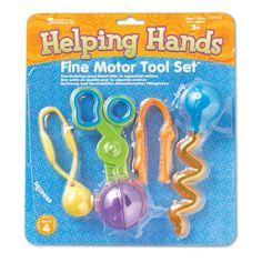 Helping Hands paket