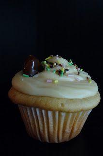 Le coin des gourmandes: Cupcakes caramel au beurre salé