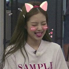 "- BLACKPINK JENNIE (김제니)  ""So cuteee❤ Cr Go follow • • •…"""