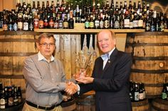 Congrats to these guys! Hungarian brewery wins Alltech Commonwealth Craft Beer Cup   Business   Kentucky.com