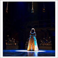 Hamilton on Broadway Theatre Geek, Broadway Theatre, Music Theater, Hamilton Broadway, Hamilton Musical, Hamilton Playbill, Hercules Mulligan, What Is Your Name, Alexander Hamilton