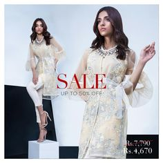 484be94823 Sana Safinaz Embroidered Fall Collection 2018 Fall Collections