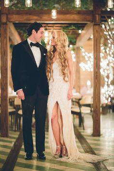 Black Tie Winter Wedding | Kane and Social Photography on @BelleMagazine via @aislesociety