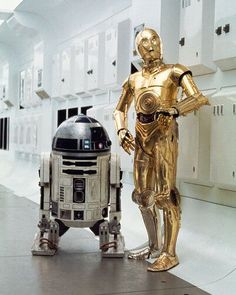 My favourite characters Star Wars Droids Droid Robot Robots Sci-Fi Science Fiction Fantasy A New Hope Episode IV Star Wars Film, Star Wars Droiden, Chewbacca, Science Fiction, Stormtrooper, Darth Vader, C3po And R2d2, Star Wars Episodio Iv, Harison Ford