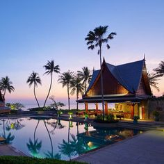 The Best All-Inclusive Packages at Adults-Only Resorts Best Adult Only All Inclusive Resorts All Inclusive Thailand, Adult All Inclusive Resorts, Thailand Resorts, All Inclusive Packages, Thailand Vacation, Romantic Resorts, Ranch Vacations, All I Ever Wanted, Island Resort
