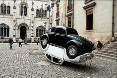 VW on VW