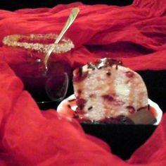 cottage and cherry strudel/ meggyes turos retes :)