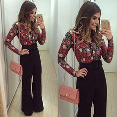 .#regram! @arianecanovas like a goddess de macacão #sohofastfashion. Amamos!. Soho #soho #fastfashion #experimenteestilos #arianecanovas Fast Fashion, Work Fashion, Fashion Outfits, Womens Fashion, Smart Casual Wear, Casual Work Outfits, Mom Outfits, Beautiful Prom Dresses, Beautiful Outfits