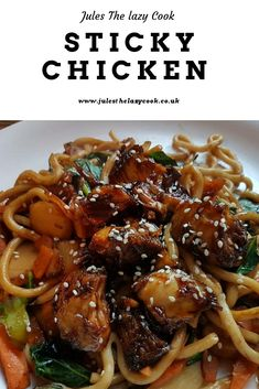Slow Cooker Slimming World, Slimming World Fakeaway, Slimming World Chicken Recipes, Slimming World Recipes Syn Free, Easy Chicken Dinner Recipes, Actifry Recipes Slimming World, Slimming World Lunch Ideas, Diet Recipes, Healthy Recipes