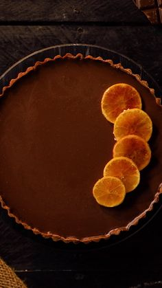 Our simple and easy Chocolate and Clementine Tart recipe is the perfect holiday dinner party dessert Dinner Party Desserts, Dessert Party, Holiday Desserts, Holiday Recipes, Mexican Food Recipes, Snack Recipes, Dessert Recipes, Cooking Recipes, Sweets