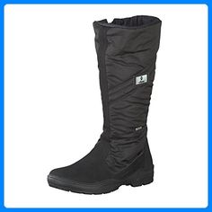 VISTA 11-35033 SCHWARZ (40, schwarz) - Bootsschuhe für frauen (*Partner-Link) Partner, Best Deals, Link, Winter, Shopping, Shoes, Fashion, Black, Woman