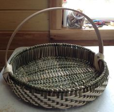Herb Drying Basket