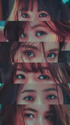 Kpop Girl Groups, Korean Girl Groups, Kpop Girls, Sinb Gfriend, Gfriend Sowon, Gfriend Album, Kpop Wallpapers, Cute Wallpapers, Kpop Lockscreen