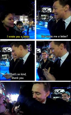 .his kindness and adorableness overwhelm me at times WHY IS HE SO PERFECT