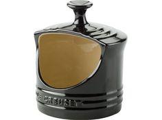 Le Creuset Saltkar Black 12 cm