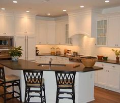 Kitchen In West Chester, PA. Designed By Chester County Kitchen Bath In  West Chester