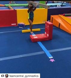 Gymnastics For Beginners, Gymnastics Lessons, Gymnastics Things, Preschool Gymnastics, Gymnastics Coaching, Gymnastics Training, Gymnastics Warm Ups, Gymnastics Floor, Gymnastics Equipment