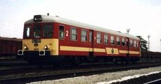 Ganz, Balaton motorvonat Locomotive, Rail Transport, Bahn, Model Trains, Hungary, Transportation, Fancy, Vehicles, Europe