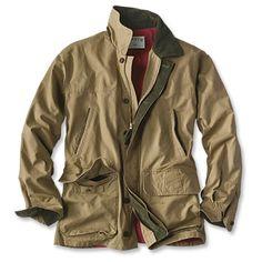 Orvis Field Coat...