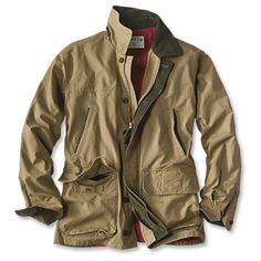 Just found this Upland+Field+Coat+-+Orvis+Heritage+Field+Coat+--+Orvis on Orvis.com!