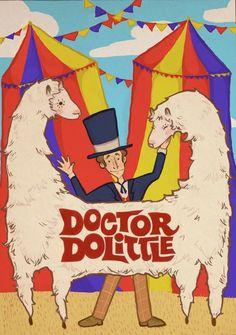 BEST SOUND NOMINEE: Doctor Dolittle