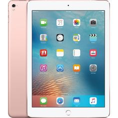 Buy Rose Gold Apple iPad Pro, iOS, Wi-Fi & Cellular, from our View All Tablets range at John Lewis & Partners. Free Delivery on orders over Ipad Pro Apple, Apple Iphone 6, Ipad Pro 12 9, Wi Fi, Ipad Mini, Ipad 1, Smartphone, Buy Apple, Verizon Wireless