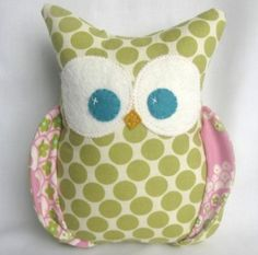 such a cute owl!