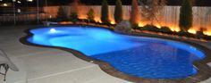 Oklahoma's Premier Swimming Pool Builder | S & S Pools, LLC ...