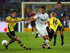 Real Madrid vs Borussia Dortmund Semifinal Vuelta Champions League 2013. Donde ver el partido en vivo y en directo -->  http://envivoporinternet.net/real-madrid-vs-borussia-dortmund-en-vivo-por-fox-sports-champions-league-2013/