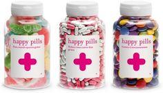 frascos con dulces para regalar en san valentin - Buscar con Google