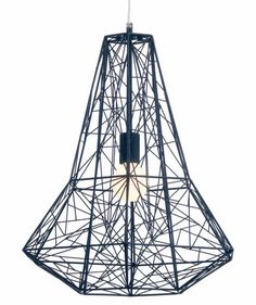 Pendants & Chandeliers : Nuevo Living Apollo Pendant Light - White at Lofty Ambitions | Modern Furniture Canada & Modern Lighting Canada. Lo...
