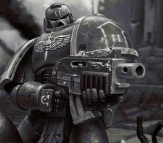 Warhammer 40K Database : Photo