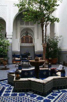 Fez, Morocco | Flickr