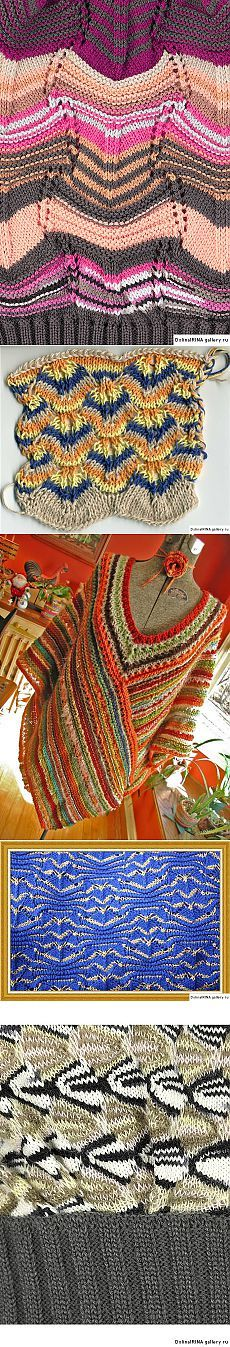 Knitting In The Heartland 2015 : Images about knit stitch fox paws on pinterest