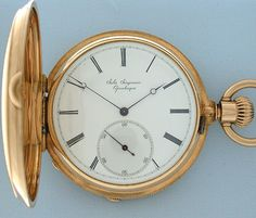 Wide array of styles and types of females' wrists and forearms watches. Old Pocket Watches, Old Watches, Pocket Watch Antique, Vintage Watches, Watches For Men, Clock Art, Clocks, Grandfather Clock, Other Accessories